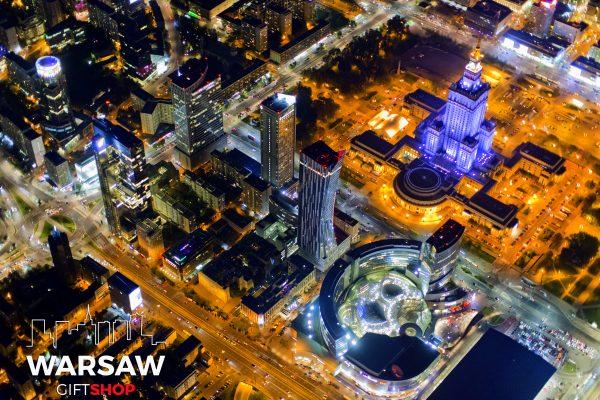 Fotoobraz Warsaw On Air