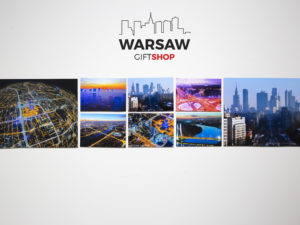 Magnes Warszawa WarsawGiftShop.com