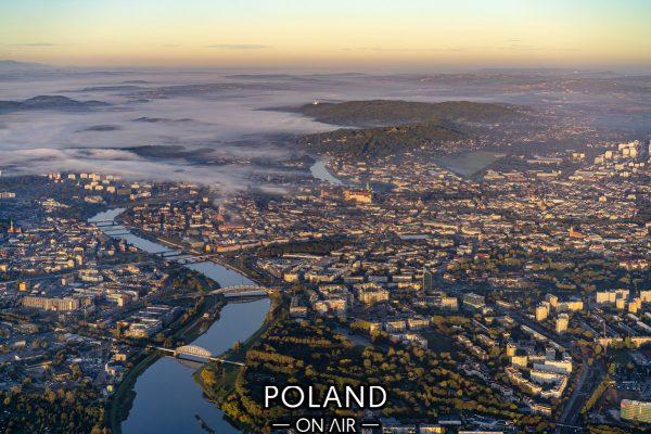 album POLAND ON AIR