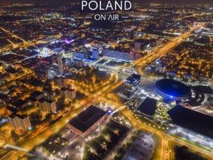 Katowice on air