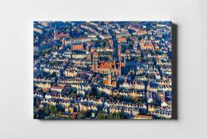 Gdańsk ON AIR - fotoobraz z kolekcji POLAND ON AIR