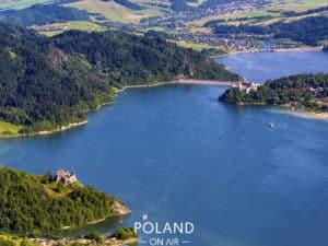 Jezioro-Czorsztynskie